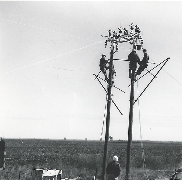 Southeastern Electric Cooperative History