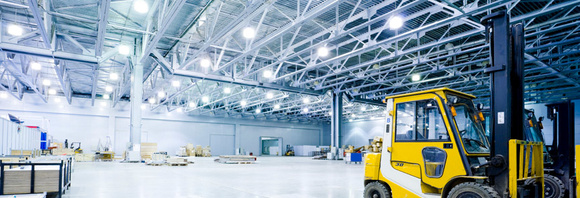 southeastern electric commercial lighting