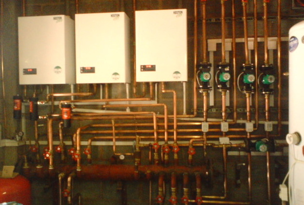 southeastern electric commercial heating